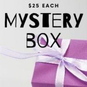 Going out of business mystery box!